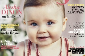 BABY MAG