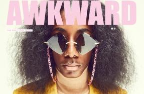 AWKWARD WORLD